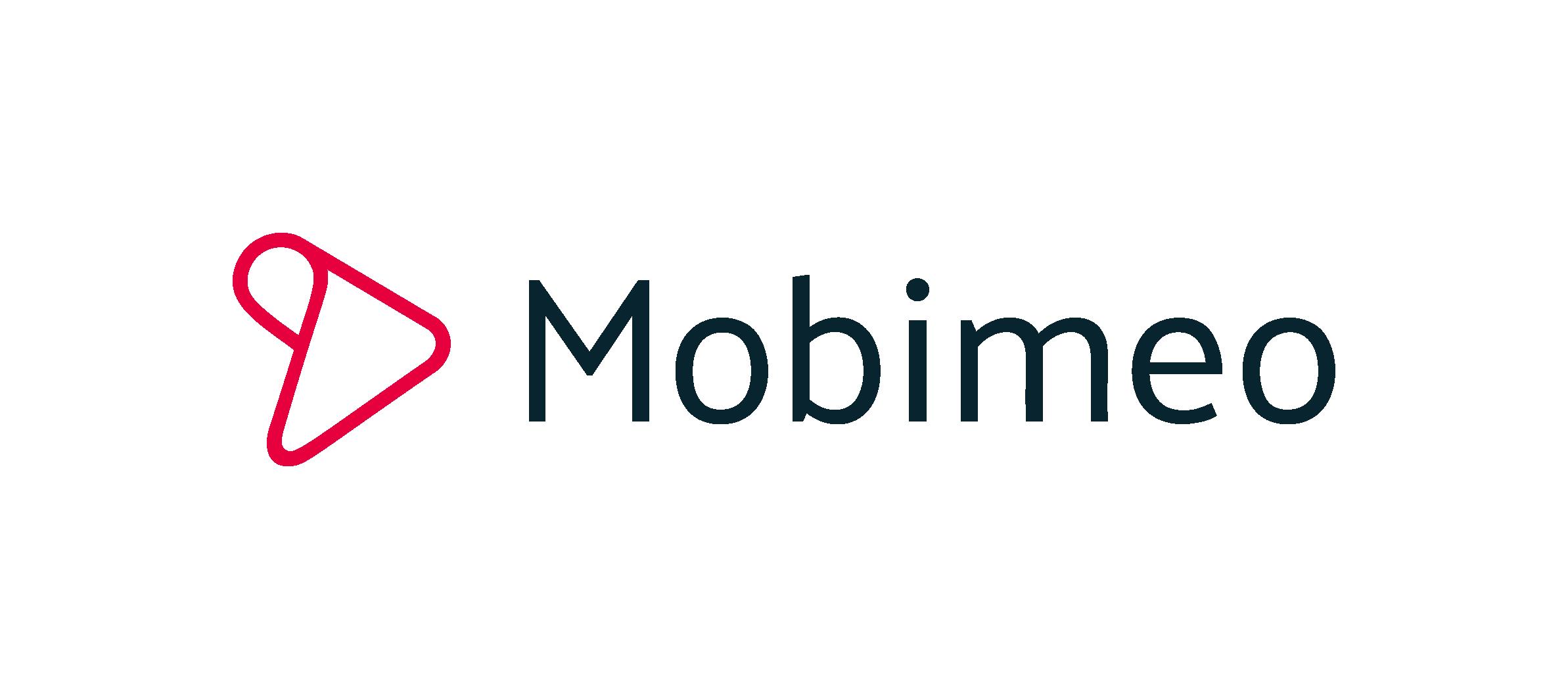 Logo Mobimeo