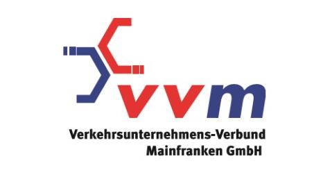 Logo Verkehrsunternehmens-Verbund Mainfranken GmbH
