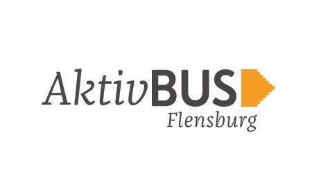 "Logo ""Aktiv Bus Flensburg GmbH"""