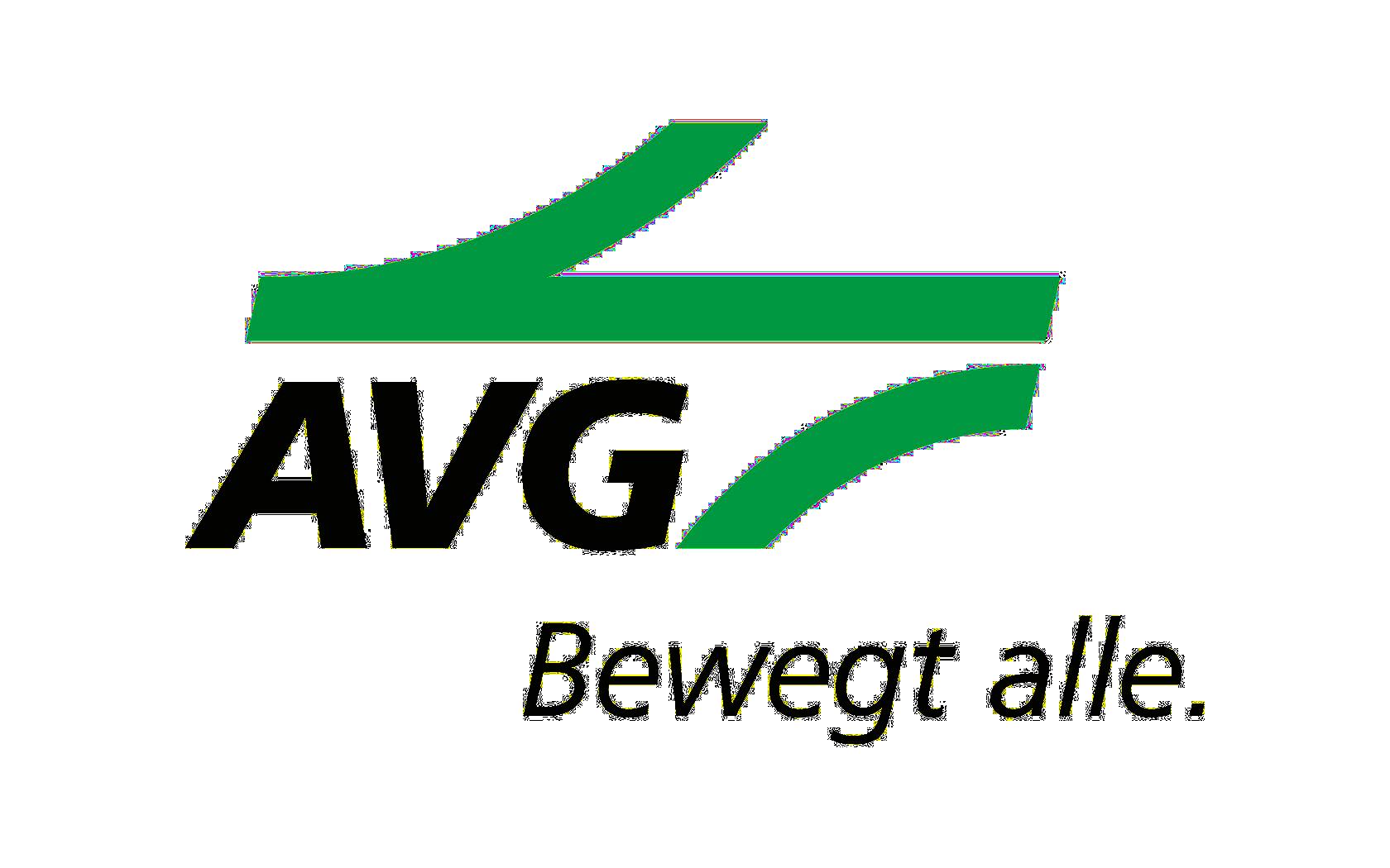 "Logo ""Albtal-Verkehrs-Gesellschaft mbH"""