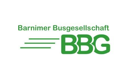 "Logo ""Barnimer Busgesellschaft mbH"""
