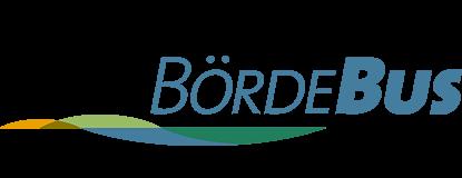 Logo BördeBus Verkehrsgesellschaft mbH