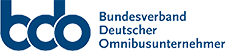"""Logo """"Bundesverband Deutscher Omnibusunternehmer"""""""