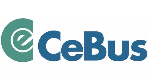 Logo CeBus GmbH & Co. KG