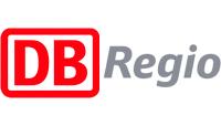 """Logo """"DB Regio AG"""""""