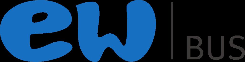 "Logo ""EW Bus GmbH"""