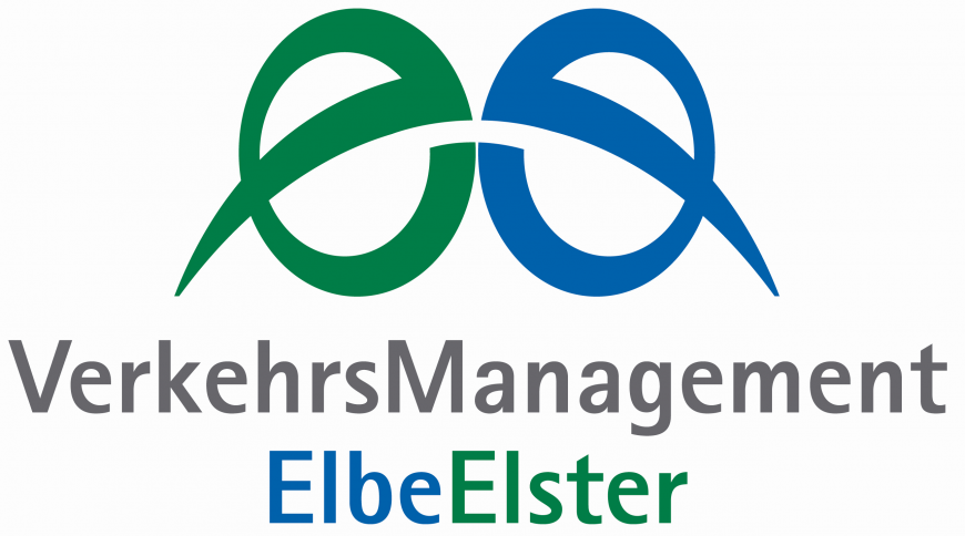 Logo VerkehrsManagement Elbe-Elster GmbH