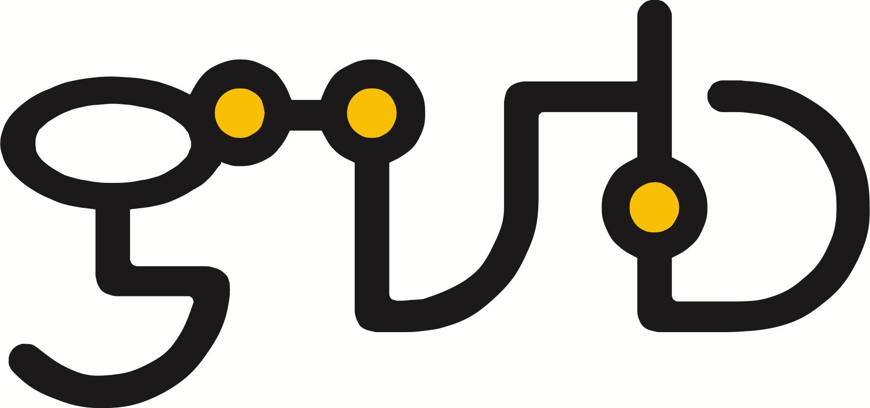 "Logo ""GVB Verkehrs- und Betriebsgesellschaft Gera mbH"""