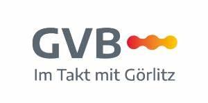 """Logo """"Görlitzer Verkehrsbetriebe GmbH"""""""