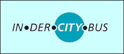 "Logo ""In-der-City-Bus GmbH"""