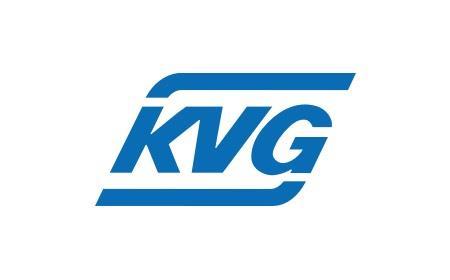 Logo Kasseler Verkehrs-Gesellschaft AG
