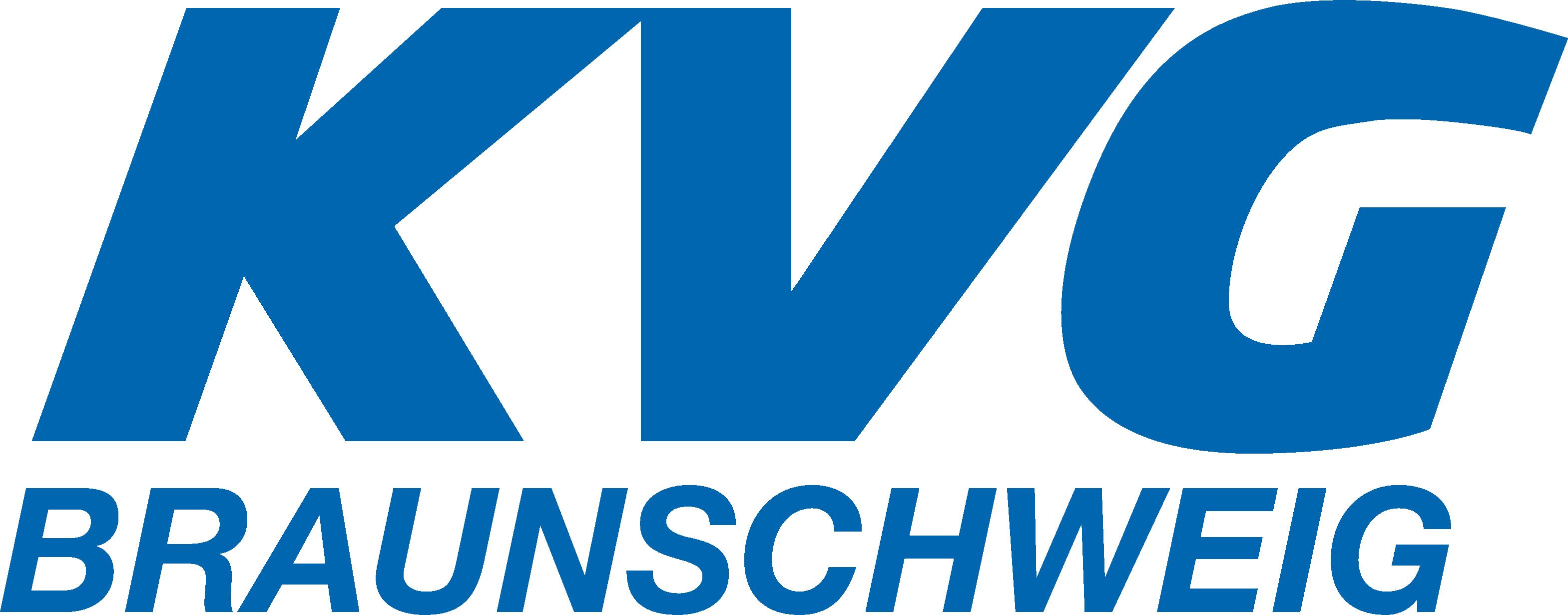 Logo KVG Braunschweig