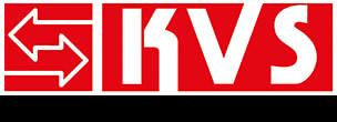 """Logo """"KVS GmbH"""""""