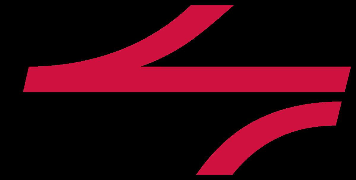 """Logo """"Karlsruher Verkehrsverbund GmbH"""""""
