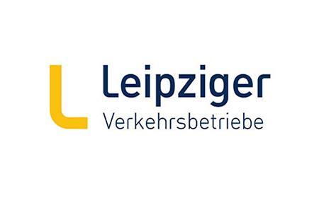 "Logo ""Leipziger Verkehrsbetriebe (LVB) GmbH"""