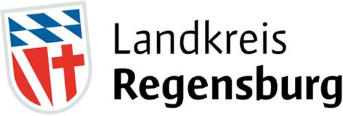 Logo Landkreis Regensburg