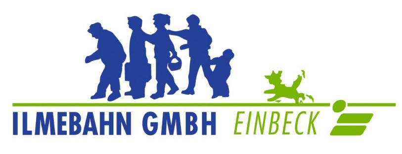 Logo Ilmebahn GmbH
