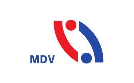 """Logo """"Mitteldeutscher Verkehrsverbund GmbH"""""""