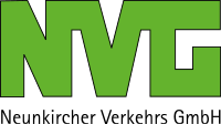 """Logo """"Neunkircher Verkehrs-GmbH"""""""