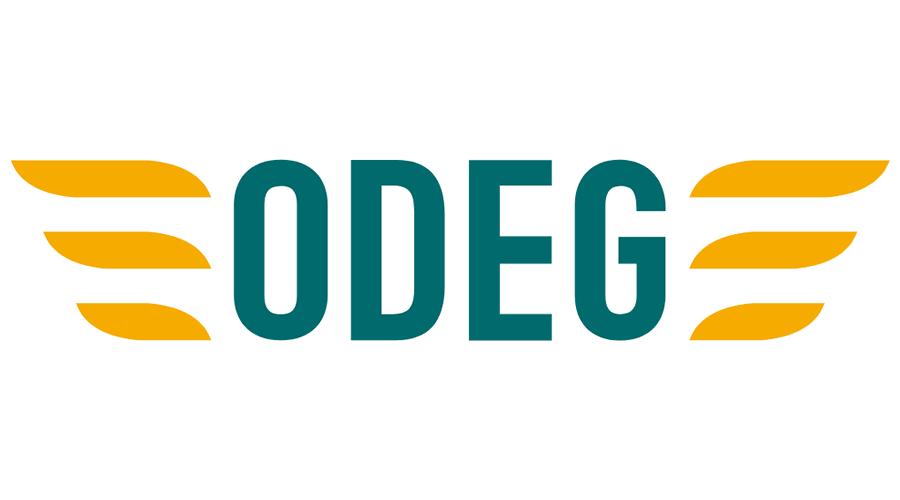 "Logo ""ODEG Ostdeutsche Eisenbahn GmbH"""
