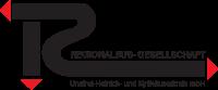 """Logo """"REGIONALBUS-Gesellschaft Unstrut-Hainich- und Kyffhäuserkreis mbH"""""""