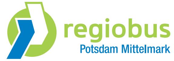 Logo Regiobus Potsdam Mittelmark GmbH