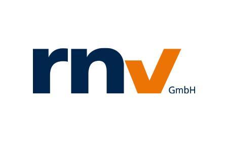 """Logo """"Rhein-Neckar-Verkehr GmbH"""""""