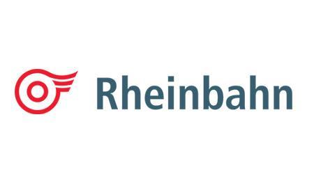 """Logo """"Rheinbahn AG"""""""