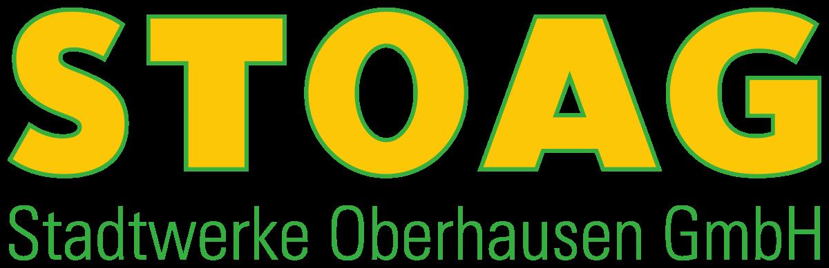 "Logo ""STOAG Stadtwerke Oberhausen GmbH"""