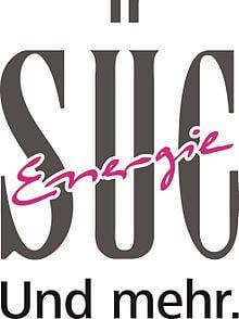 "Logo ""SÜC Bus und Aquaria GmbH"""