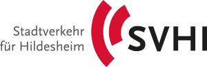Logo SVHI Stadtverkehr Hildesheim GmbH & Co. KG