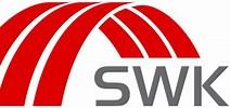 """Logo """"SWK Mobil GmbH"""""""