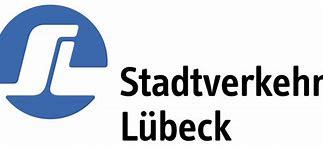 """Logo """"Stadtverkehr Lübeck GmbH"""""""