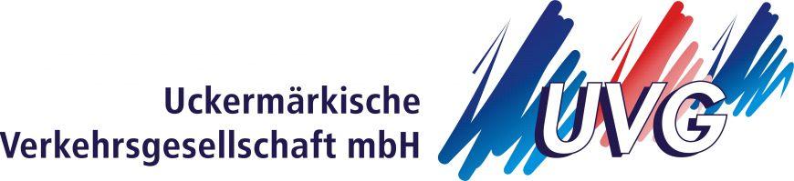 Logo Uckermärkische Verkehrsgesellschaft mbH