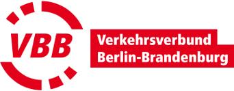 "Logo ""VBB Verkehrsverbund Berlin-Brandenburg GmbH"""