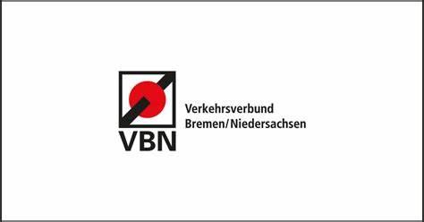 Logo Verkehrsverbund Bremen & Niedersachsen