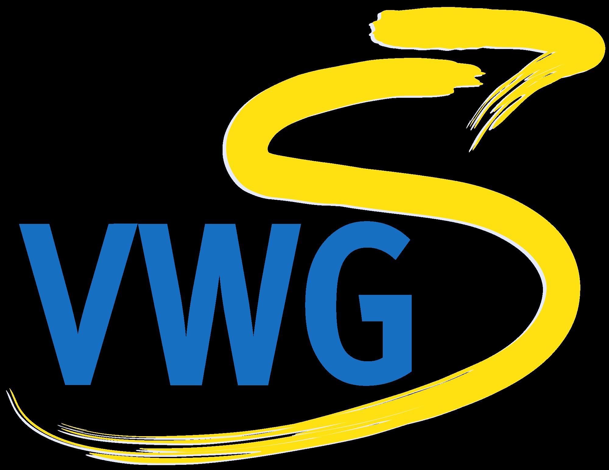 Logo Verkehr und Wasser GmbH
