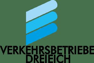 "Logo ""Verkehrsbetriebe Dreieich"""