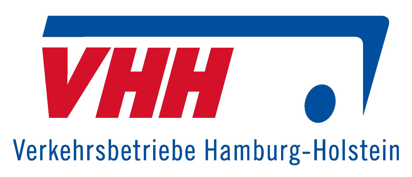 "Logo ""Verkehrsbetriebe Hamburg-Holstein GmbH"""