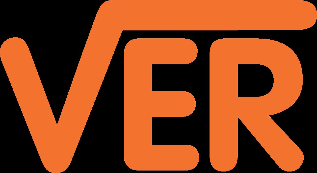 """Logo """"Verkehrsgesellschaft Ennepe-Ruhr mbH"""""""