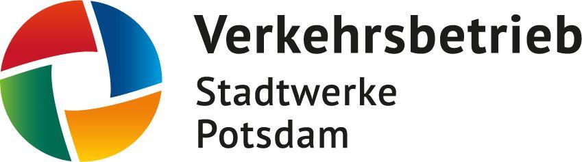 Logo ViP Verkehrsbetrieb Potsdam
