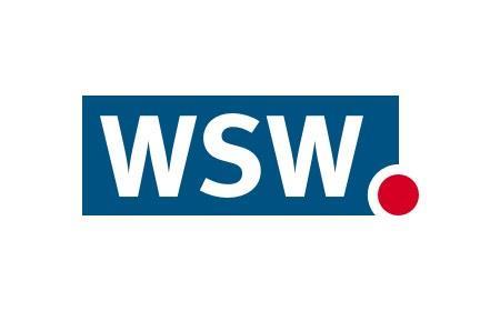 """Logo """"WSW mobil GmbH"""""""