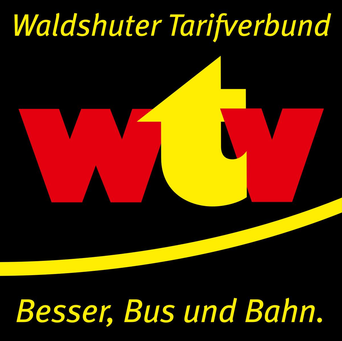 "Logo ""WTV Waldshuter Tarifverbund GmbH"""
