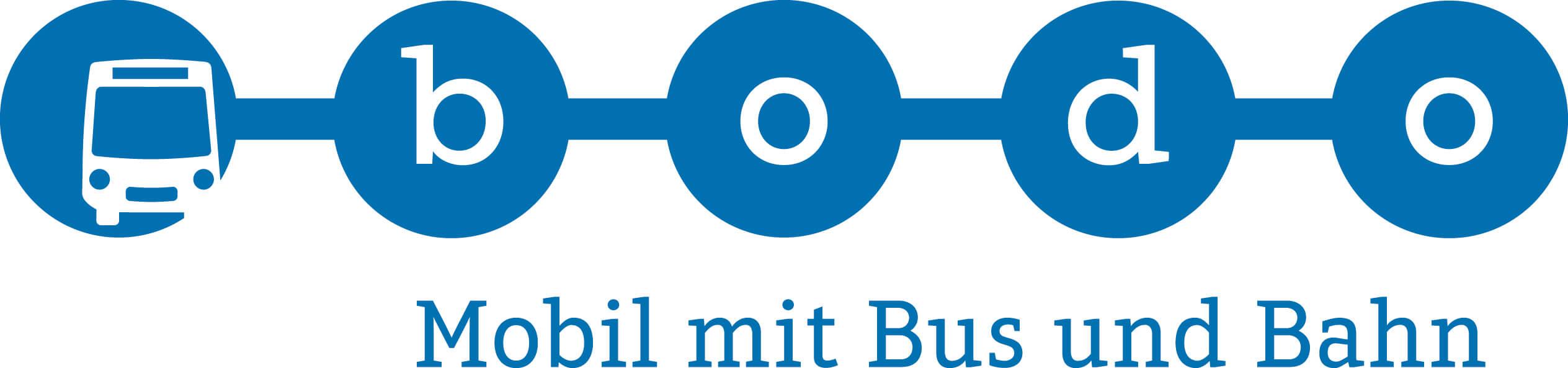 Logo Bodensee-Oberschwaben Verkehrsverbund GmbH