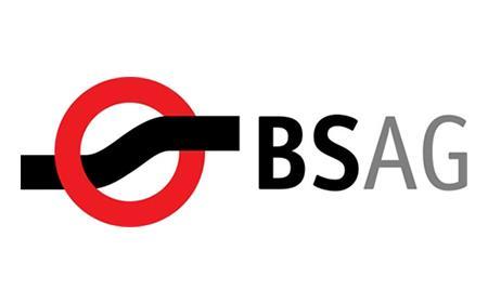 Logo Bremer Straßenbahn AG