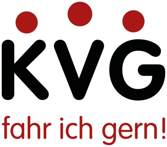 Logo KVG Kieler Verkehrsgesellschaft mbH