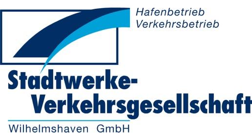 Logo Stadtwerke-Verkehrsgesellschaft Wilhelmshaven GmbH