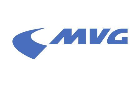 Logo Münchner Verkehrsgesellschaft mbH