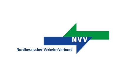 Logo Nordhessischer VerkehrsVerbund