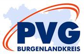 Logo Personenverkehrsgesellschaft Burgenlandkreis mbH